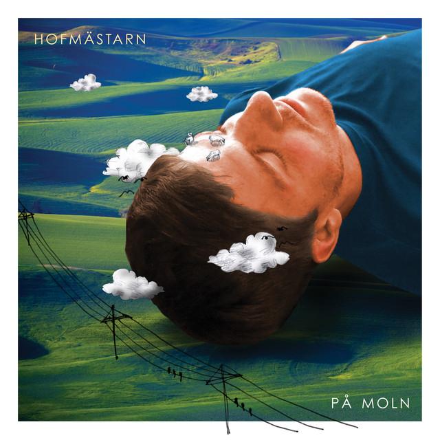 På moln Albumcover