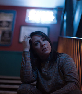 Picture of Lucy Spraggan