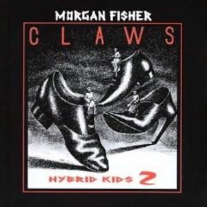 Claws album