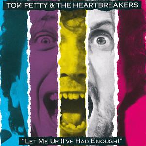 Let Me Up (I've Had Enough) album