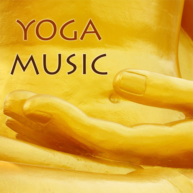 Yoga Music - Top Meditation, Therapy Healing, Relaxing Sleep Songs or for Spa Massage, Stress Relief Albumcover