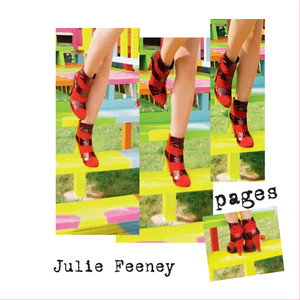 Pages - Julie Feeney