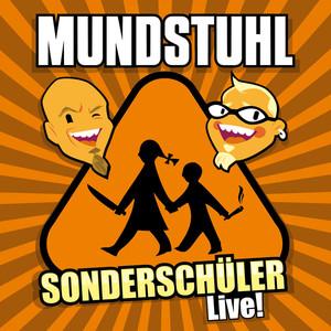 Sonderschüler (Live!) [Live!] Audiobook