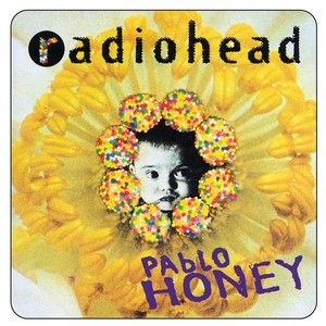 Pablo Honey [Collector's Edition] Albumcover