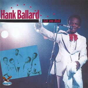 Hank Ballard, The Midnighters Sexy Ways cover