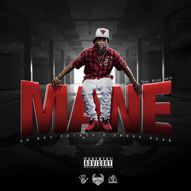 Mane (feat. Smoke Dean)