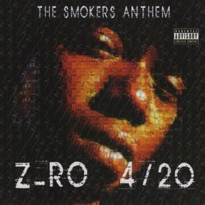 420 The Smokers Anthem Albümü