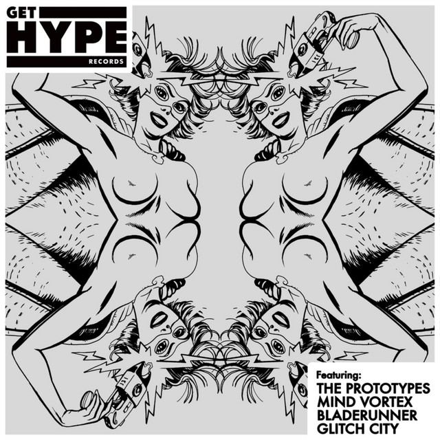 Get Hype Remixed, Pt. 2