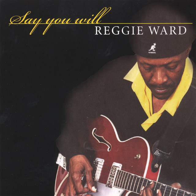 Reggie Ward tickets and 2019 tour dates