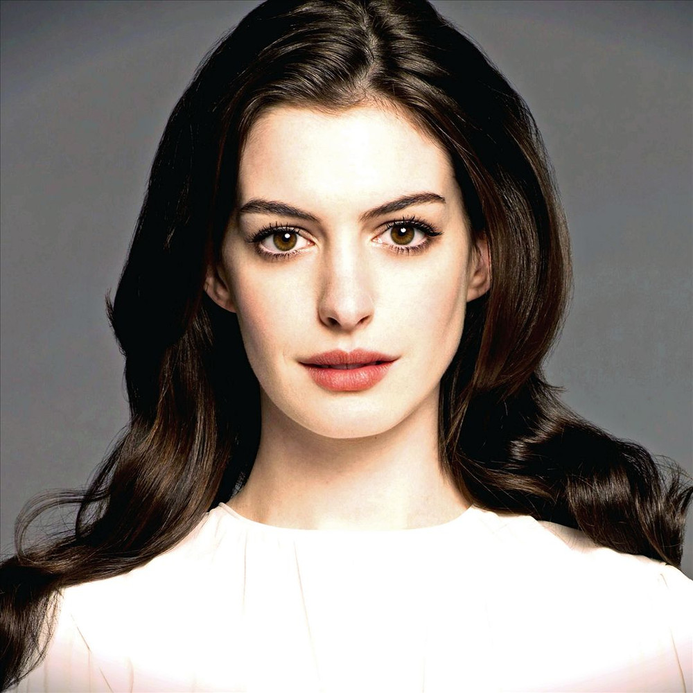 Anne Hathaway On Spotify