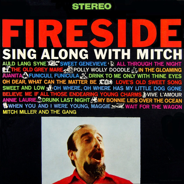 Love's Old Sweet Song, a song by Mitch Miller & The Gang on