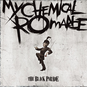 The Black Parade album