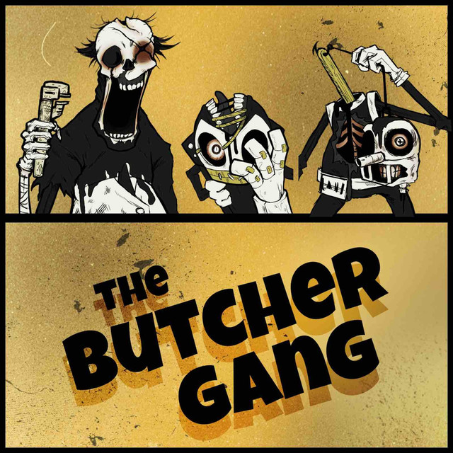 The Butcher Gang