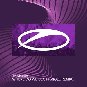 Where Do We Begin (Vigel Remix) Albümü