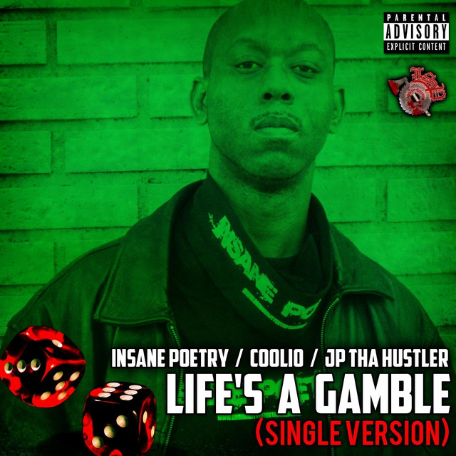 Life's a Gamble - Single