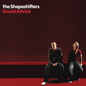 The Shapeshifters Incredible cover