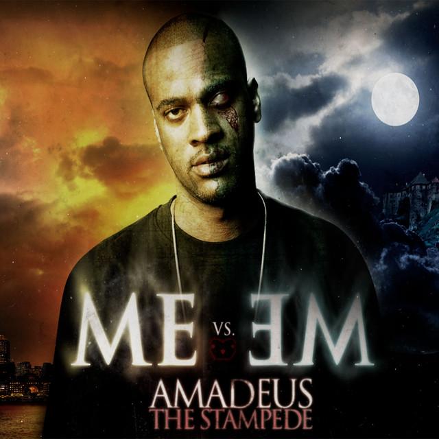 Amadeus The Stampede