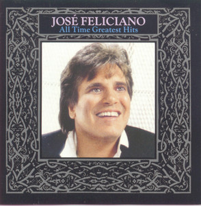 José Feliciano Hi-Heel Sneakers cover