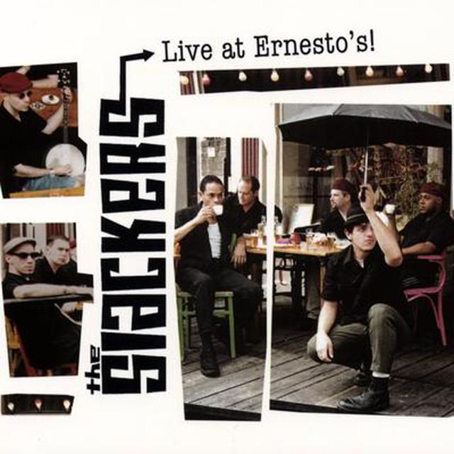 Live At Ernestos
