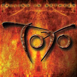 Falling in Between album