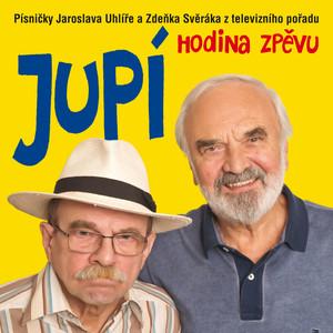 Jaroslav Uhlíř - Jupi