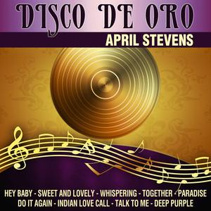 Disco De Oro - April Stevens album