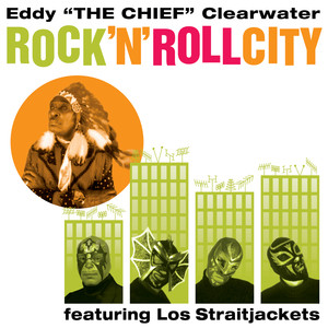 Rock 'N' Roll City album