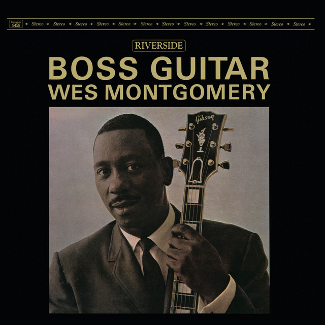 Boss Guitar [Original Jazz Classics Remasters]