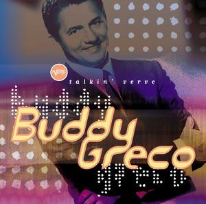 Talkin' Verve: Buddy Greco album