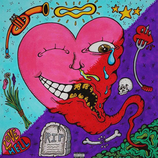 Cody Mitchell, aj? - Love / Hell