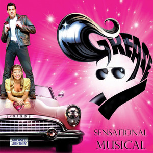 Grease Musical  - Grease