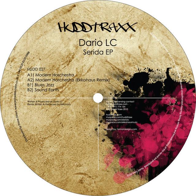 Dario LC - Serida EP