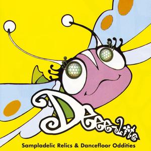 Sampladelic Relics & Dancefloor Oddities album
