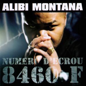 Numéro d'écrou 8460-F album