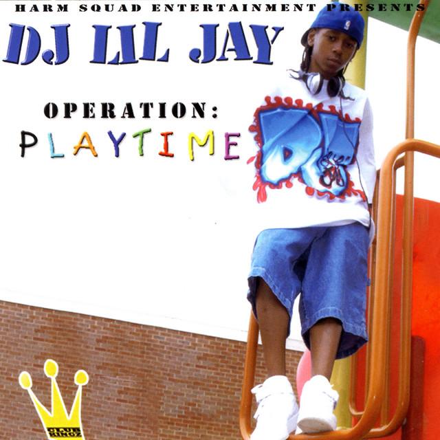 DJ Lil Jay