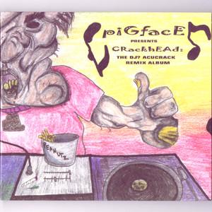 Crackhead album