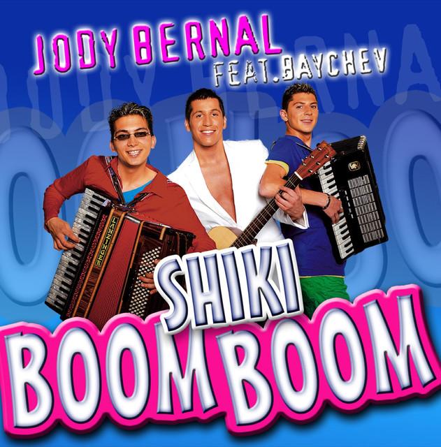 Jody Bernal & Baychev - Shiki Boom Boom (feat. Baychev)