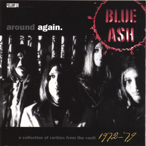 Around Again 1972-1979 - Ash