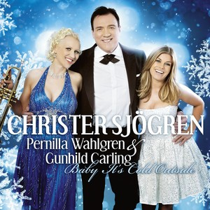 Gunhild Carling, Baby It's Cold Outside på Spotify