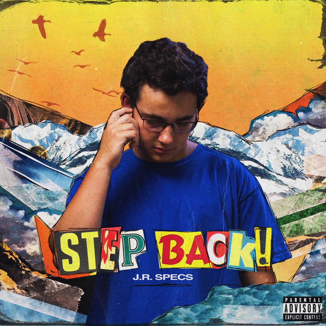 Stepback!