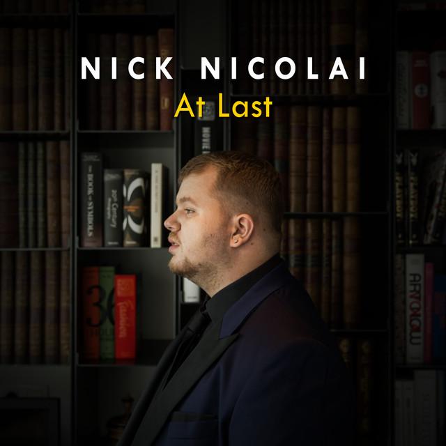 Nick Nicolai