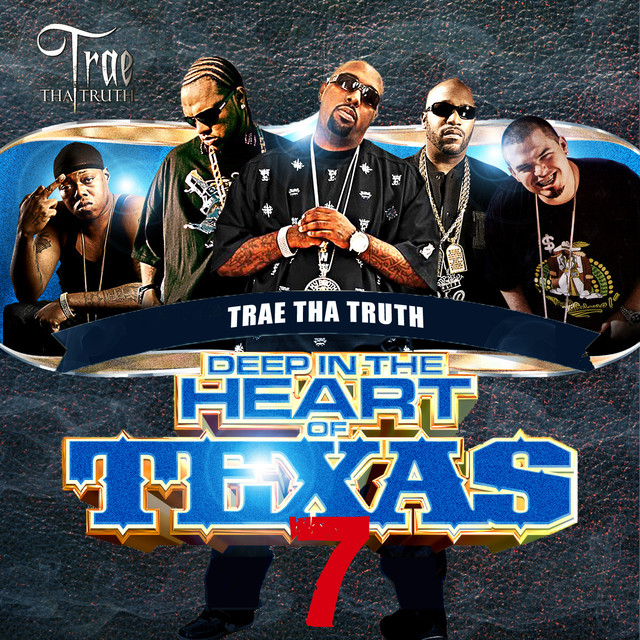 Deep in the Heart of Texas 7
