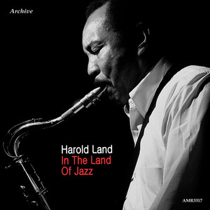 Harold in the Land of Jazz album