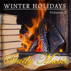Winter Holidays - Study Music (Classical Piano - Brain Focus) Albumcover