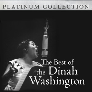 The Best of Dinah Washington album