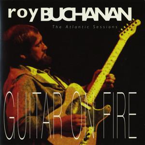 Guitar on Fire: The Atlantic Sessions album
