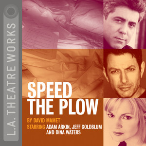 Speed the Plow (Audiodrama) Audiobook