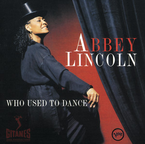 Who Used to Dance album