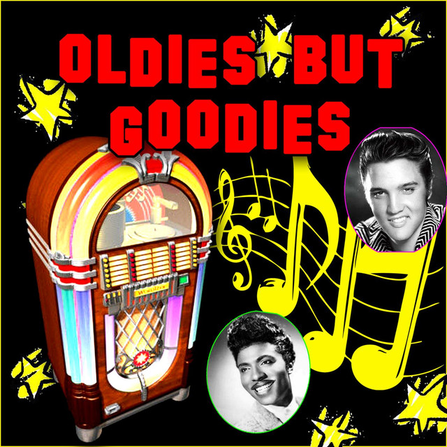 50s Oldies But Goodies by Various Artists on Spotify