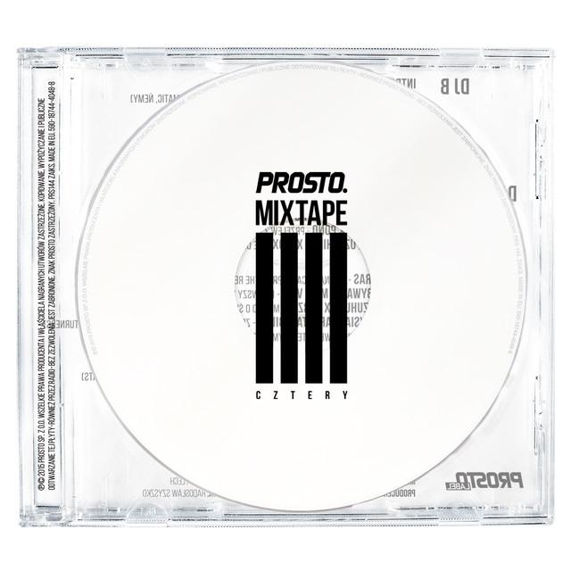 Prosto Mixtape Cztery